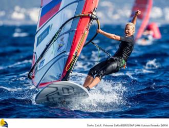47 Trofeo Princesa Sofia IBEROSTAR, Испания