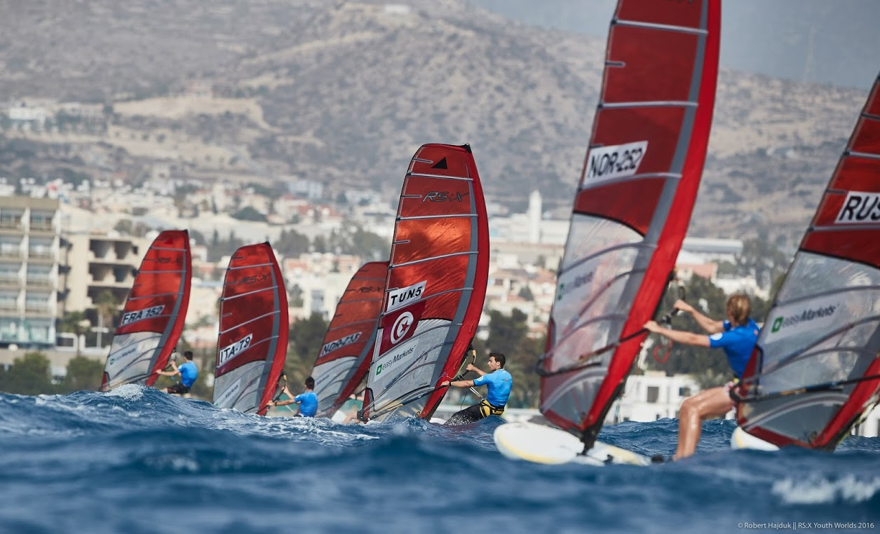 RS:X Youth World Championship